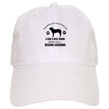Belgian Laekenois Mommy designs Baseball Cap