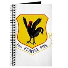 18th Fighter Wing Journal