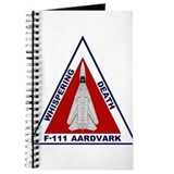 F-111 Aardvark - Whispering Death Journal