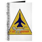 F-111E Aardvark Journal