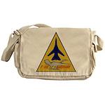F-111E Aardvark Messenger Bag