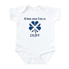 Duff Family Infant Bodysuit