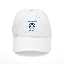 Duff Family Baseball Cap