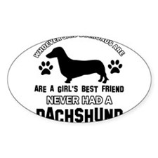 Daschund Mommy designs Decal