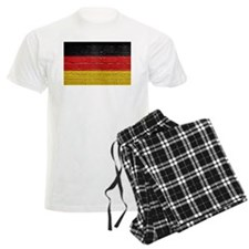 Flag of Germany Pajamas