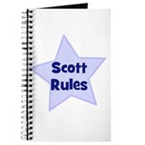 Scott Rules Journal