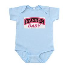 Ranger Baby (girl) Infant Bodysuit