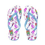 #1 STYLIST Flip Flops