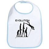 Evolution to Scuba Bib