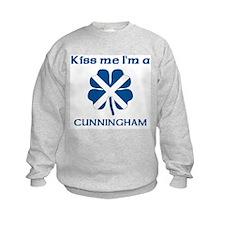 Cunningham Family Sweatshirt