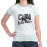 CSI Jr. Ringer T-Shirt