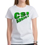 CSI Women's T-Shirt