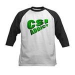 CSI Kids Baseball Jersey