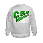 CSI Kids Sweatshirt