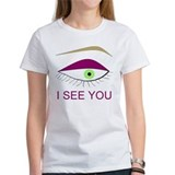 eyesee12.bmp T-Shirt