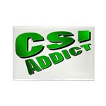 CSI Rectangle Magnet (10 pack)
