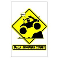 Baja-Bug-Jumping-Posters