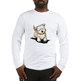 Glen Of Imaal Terrier Long Sleeve T-Shirt
