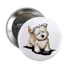 "Glen Of Imaal Terrier 2.25"" Button (10 pack)"