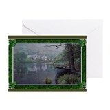 Kylemore Abbey Greeting Cards (10)