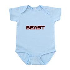 Beast Body Suit