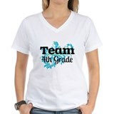 Team Fourth Grade T-Shirt