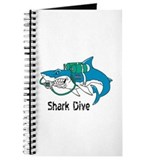 Shark Dive Journal
