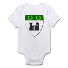 Unique Edge Infant Bodysuit