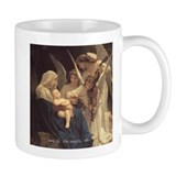 Song of Angels Mug