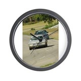Cool Chevrolet Wall Clock