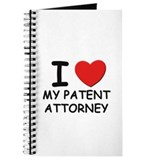 I love patent attorneys Journal