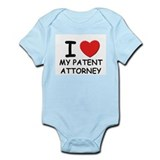 I love patent attorneys Onesie