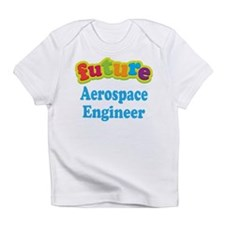 Future Aerospace Engineer Infant T-Shirt