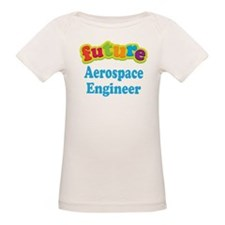 Future Aerospace Engineer Tee