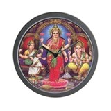 Lakshmi Basic Clocks