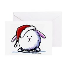 Holiday Dust Bunny Greeting Cards (Pk of 10)