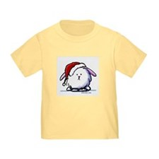 Holiday Dust Bunny T