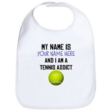Custom Tennis Addict Bib
