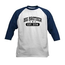 Big Brother Est. 2014 Tee