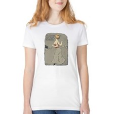 Tracy tattoo Kid's All Over Print T-Shirt