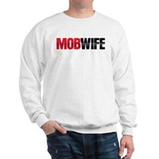 Mob Wife Sweatshirt