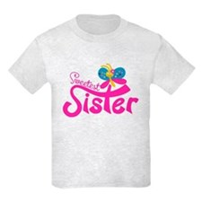 Sweetest Sister T-Shirt