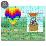 DitzAbled Princess Puzzle