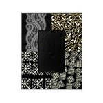 Picture Frame Black & White Designs