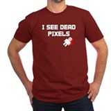 Movie Dead Pixels T-Shirt