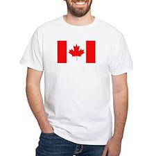 Flag of Canada Shirt