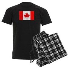 Flag of Canada Pajamas