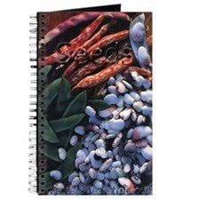 Rasta Gear Seed Saving Journal