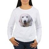 Sebastian: Handsome Golden Retriever  T-Shirt