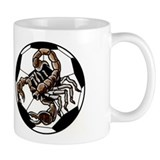 Kurtis Harvey Arms Small Small Mugs